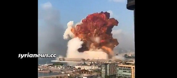 """the-beirut-blast.-""""an-understanding-of-the-geopolitical-forces-at-work""""-–-global-research"""