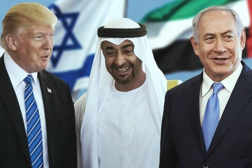 the-united-arab-emirates-and-israel-join-hands