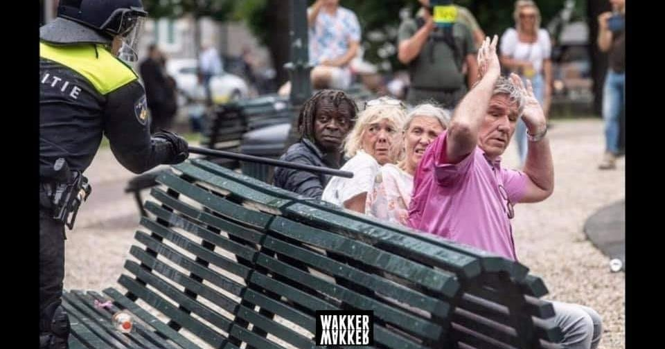 dutch-police-fascism