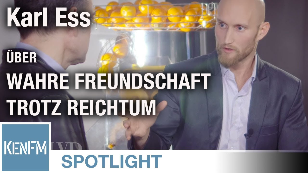 kenfm-spotlight:-karl-ess-uber-wahre-freundschaft-trotz-reichtum-|-kenfm.de