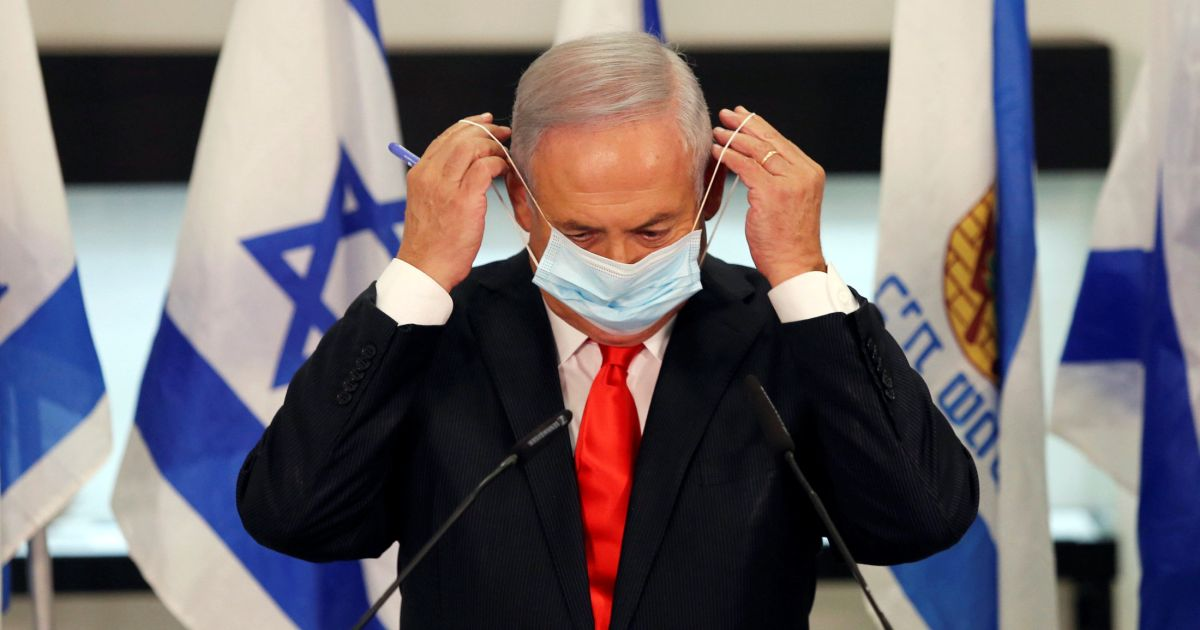 fleeing-from-justice,-netanyahu-is-trying-to-turn-investigators-into-criminals-|-opinion