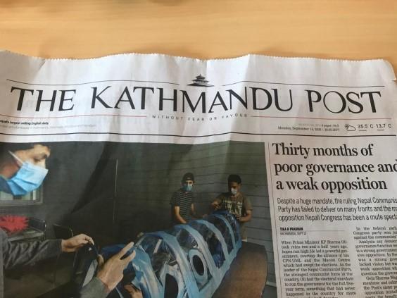 arrestaties-in-nepal-voor-het-uitdelen-van-voedsel-–-viruswaarheid
