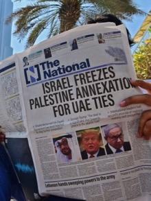 israel-und-die-emirate-unterzeichnen