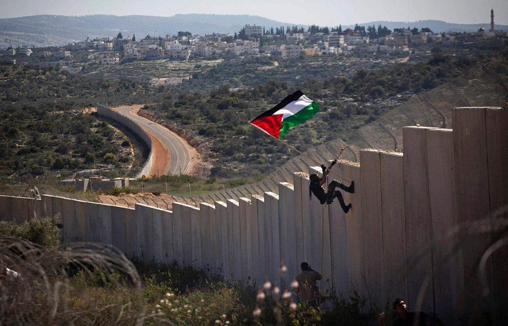 middle-east:-elation-in-washington,-indignation-in-the-west-bank-|-new-eastern-outlook