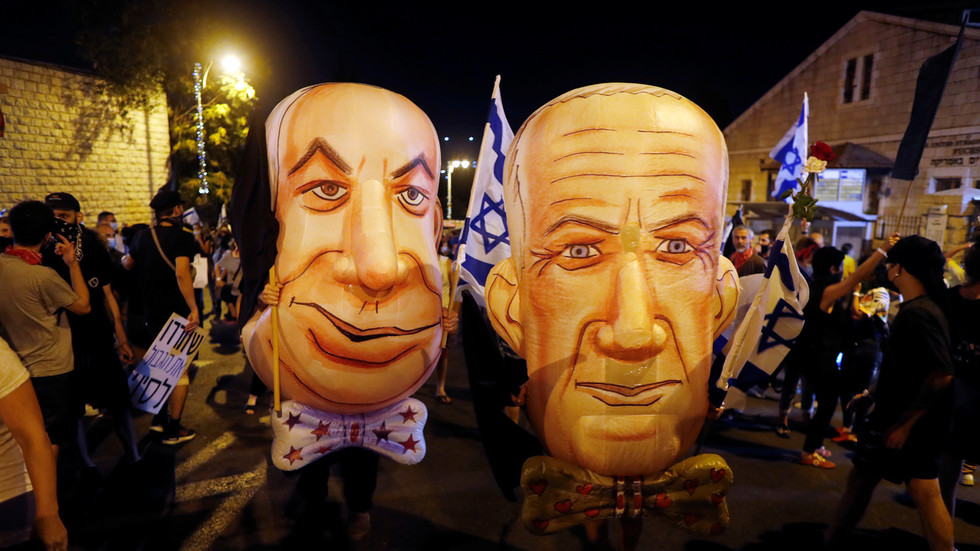 israeli-tourism-minister-quits-govt-over-curbs-on-protests-&-'netanyahu's-political-interests'