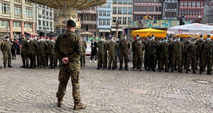 corona-einsatze:-zahl-der-bundeswehrsoldaten-auf-16.000-aufgestockt