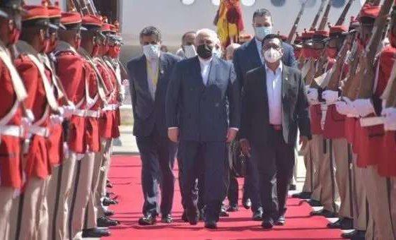 bolivia:-buitenlandse-delegaties-komen-aan-voor-de-inhuldiging-van-luis-arce-–-hands-off-venezuela