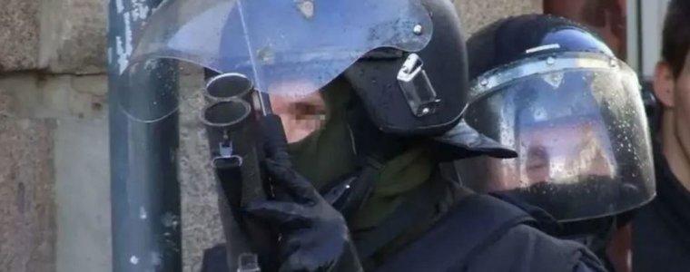 """frankreich:-""""keine-bilder-mehr-von-polizisten-und-gendarmen-auf-sozialen-netzwerken"""""""