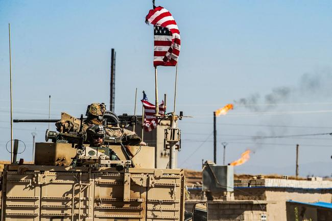 """new-pentagon-top-adviser-wants-us-troops-out-of-syria-""""immediately"""""""