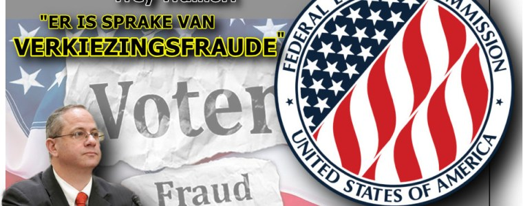 """voorzitter-federale-verkiezingscommissie:-""""er-is-sprake-is-van-kiezersfraude""""."""