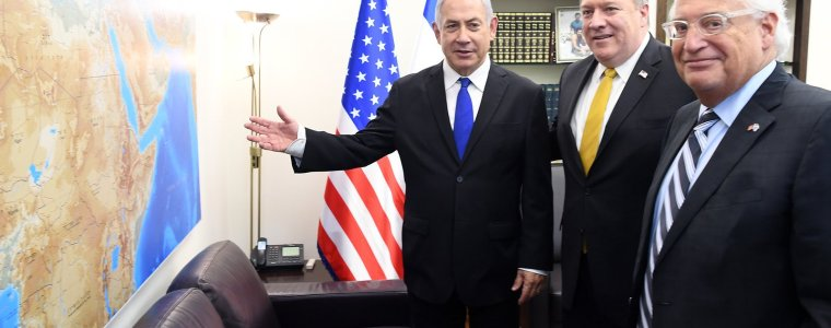 groups-critical-of-israel-to-be-branded-'antisemitic'-under-pompeo-plan:-report-–-global-research