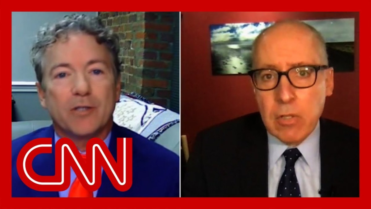 'very-disturbing':-doctor-reacts-to-rand-paul's-suggestion
