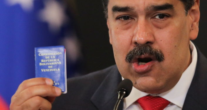 we-are-going-100%-digital:-maduro-reveals-plan-to-save-venezuela's-economy-from-hyperinflation