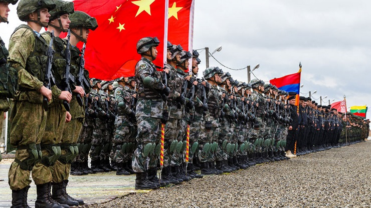 russia-and-china-are-fostering-military-cooperation-|-new-eastern-outlook