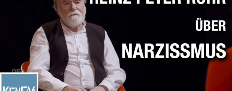 kenfm-spotlight:-heinz-peter-rohr-uber-das-marchen-vom-eisenofen-als-parallele-zum-narzissmus- -kenfm.de