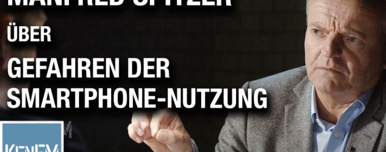 kenfm-spotlight:-manfred-spitzer-uber-die-gesundheitlichen-gefahren-der-smartphone-nutzung-|-kenfm.de