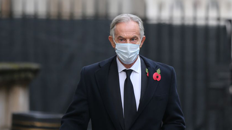 tony-blair:-'inevitable'-global-vaccine-passports-should-be-implemented-now
