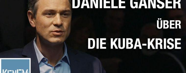 kenfm-spotlight:-dr-daniele-ganser-über-die-kuba-krise-|-kenfm.de