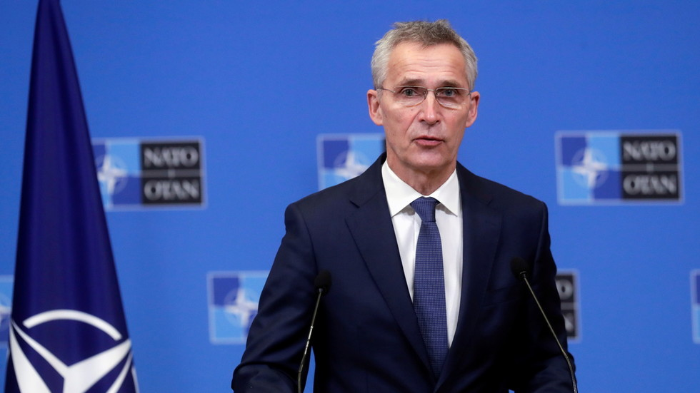 nato-secretary-general-sounds-alarm-over-'russian-aggression'-in-bid-to-encourage-members-to-spend-more-on-defense