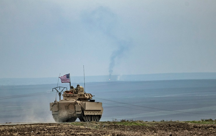 how-the-us-sanctions-regime-is-plundering-syria-|-new-eastern-outlook