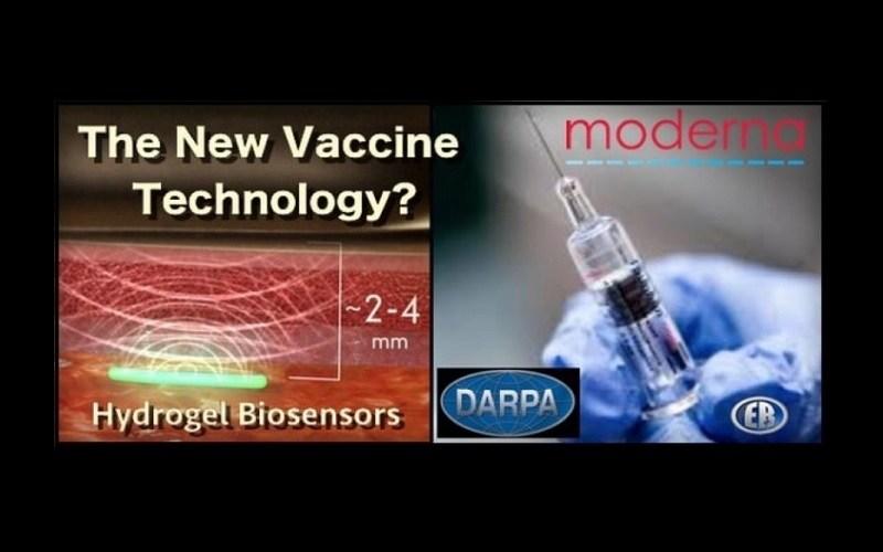 een-transhumanistische-droom:-door-darpa-gefinancierde-implanteerbare-biochip-om-covid-19-op-te-sporen-–-frontnieuws