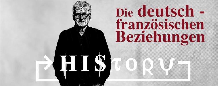 history:-die-deutsch-franzosischen-beziehungen- -kenfm.de