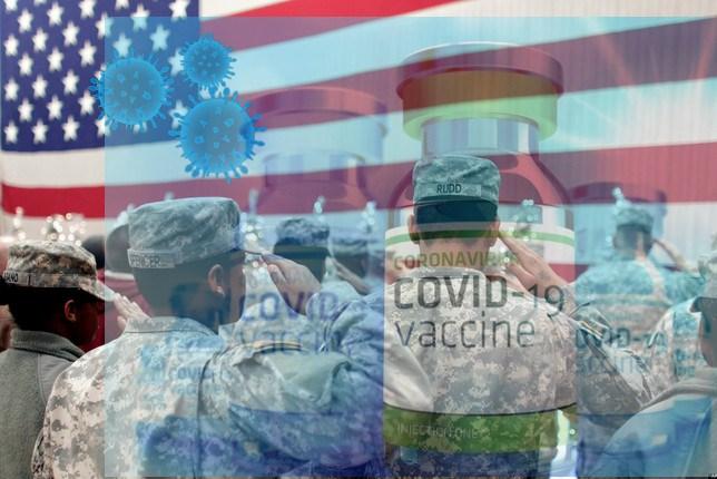 1/3-amarikaanse-militairen:-'geen-covid-vaccin'.!!