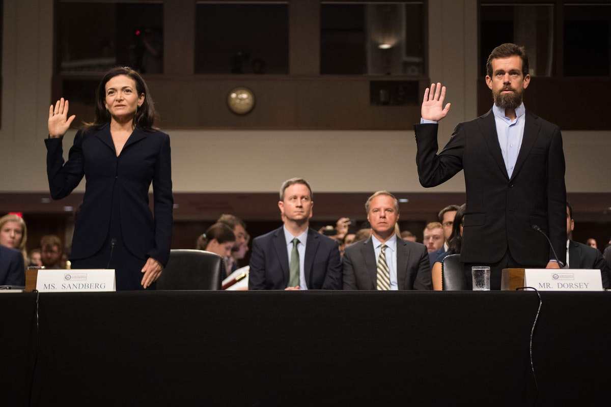 congress-escalates-pressure-on-tech-giants-to-censor-more,-threatening-the-first-amendment