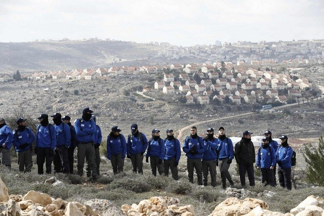 palestinians-to-lose-only-airport-in-jerusalem-to-israeli-settlements-–-global-research
