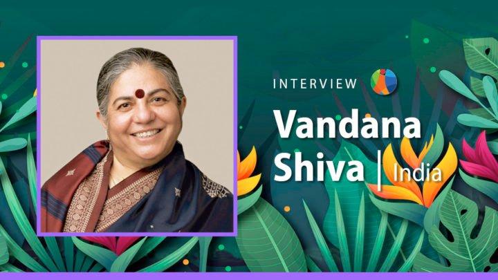 women-who-build-the-future:-towards-a-non-violent-culture.-vandana-shiva-–-global-research