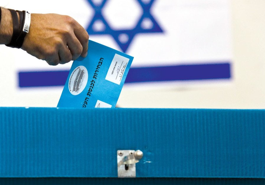 "israeli-knesset-elections:-will-bibi-prevail?-despite-""charges-of-bribery,-fraud-and-breach-of-trust""-–-global-research"