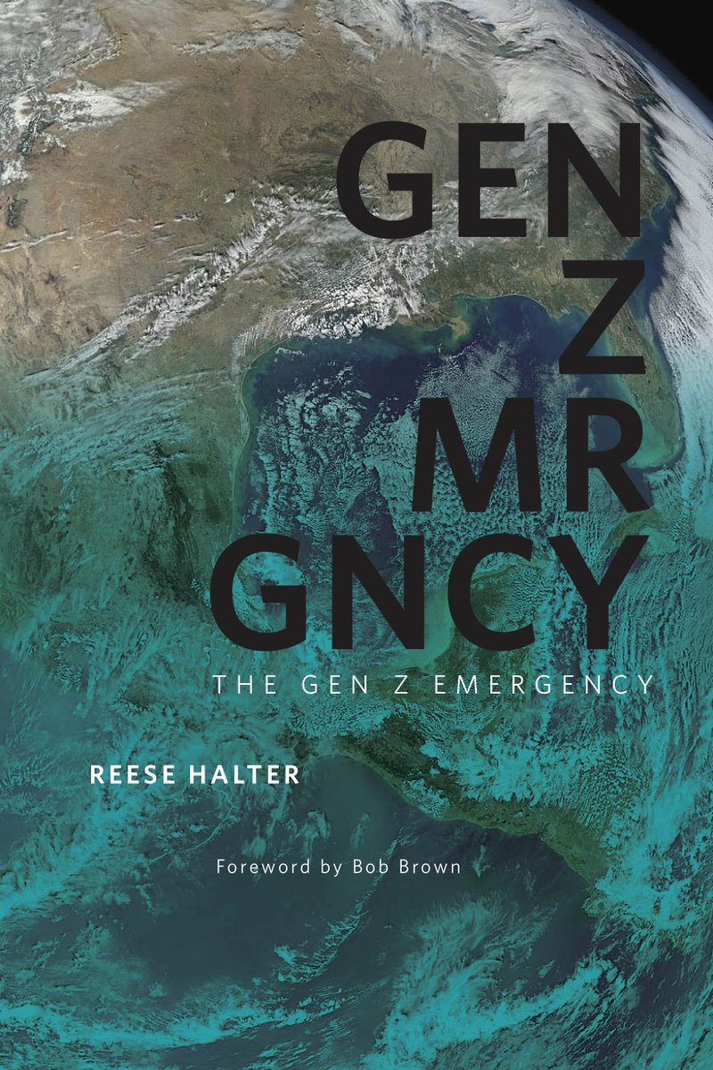 the-gen-z-emergency:-the-best-climate-book-you-will-ever-read-–-global-research