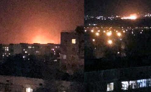 'oekraiense-artillerie-opent-vuur-op-luhansk;-eerste-burgers-omgekomen'-–-xandernieuws