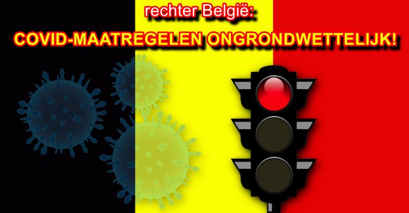 rechter-belgie:-'einde-aan-alle-covid-maatregelen'.!!