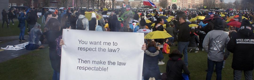 leest-u-mee,-halsema?-israelisch-hooggerechtshof:-afstand-handhaven-tijdens-protesten-is-illegaal