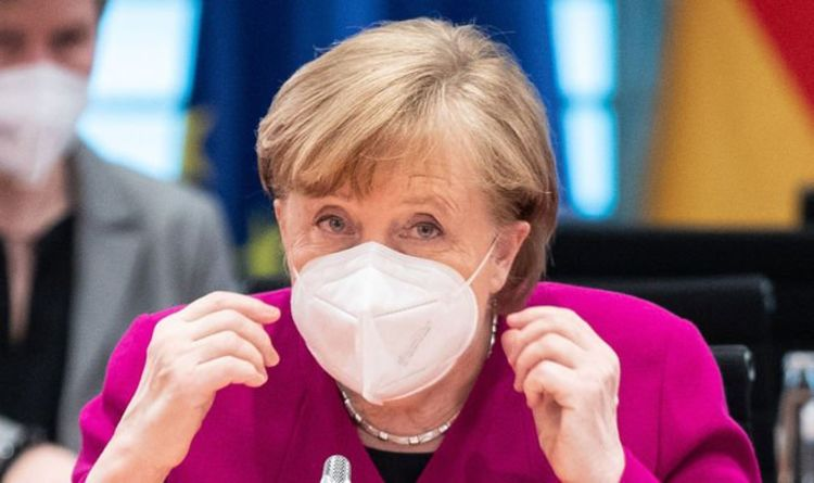 what-have-you-done,-angela?-rival-turns-on-merkel-over-mission-to-'europeanise'-germany