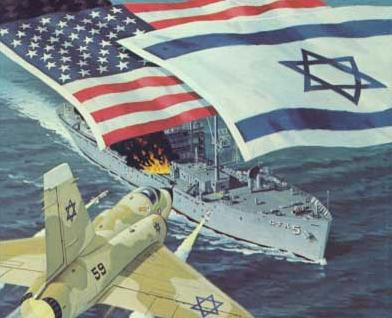 the-prospect-of-a-major-false-flag-operation-in-the-middle-east-grows-by-the-day:-remembering-june-8th,-1967-the-day-israel-attacked-the-uss-liberty-–-global-research