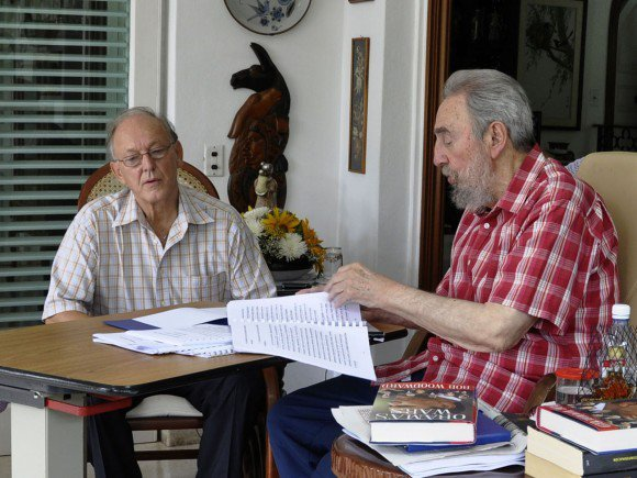 nuclear-war-and-the-future-of-humanity.-conversations-with-fidel-castro-–-global-research