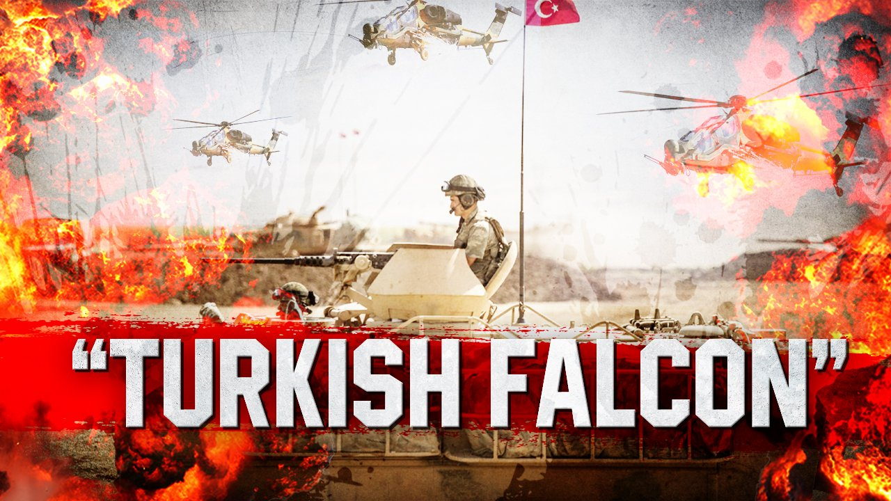 """video:-""""turkish-falcon""""-protracts-its-claws-over-kurdistan-yet-again-–-global-research"""