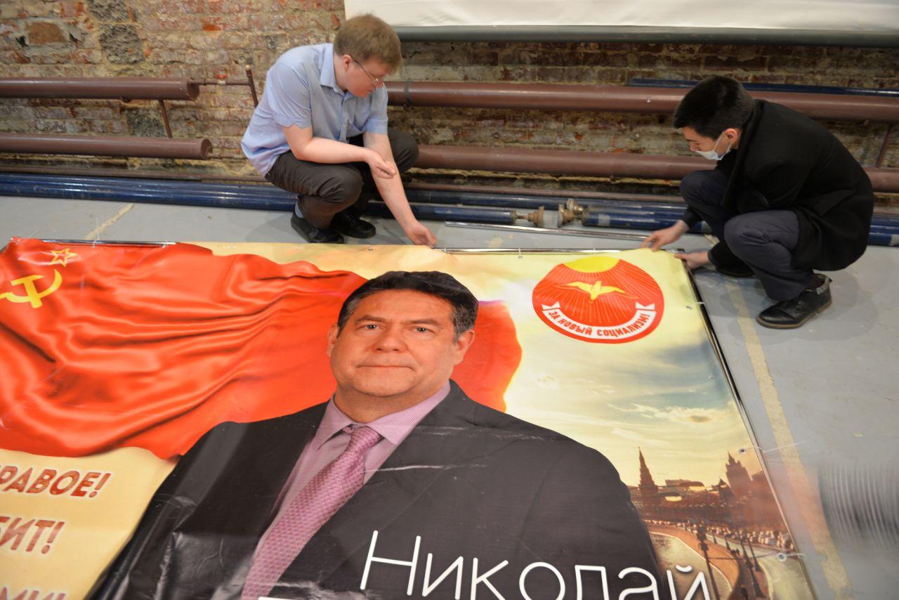 """ehemaliger-russischer-diplomat-wegen-""""aufruf-zu-massenunruhen""""-vor-moskauer-gericht"""