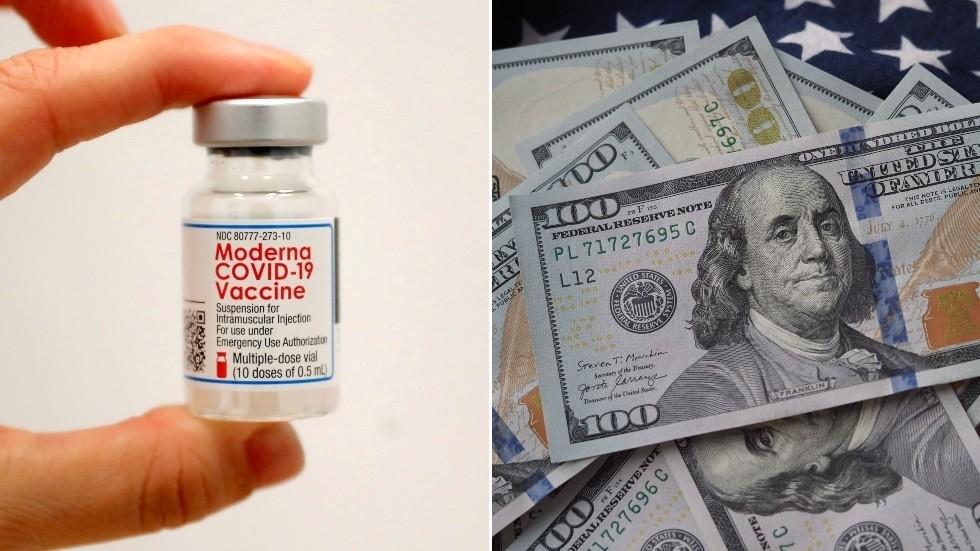 'obscene-to-put-profits-before-saving-lives':-9-new-big-pharma-billionaires-emerge-amid-covid-19-vaccine-rollout