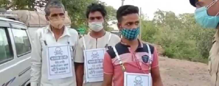 """blijf-uit-mijn-buurt:-indiase-politie-plaatst-""""doodskop""""-banners-op-ongevaccineerde-mensen-–-frontnieuws"""