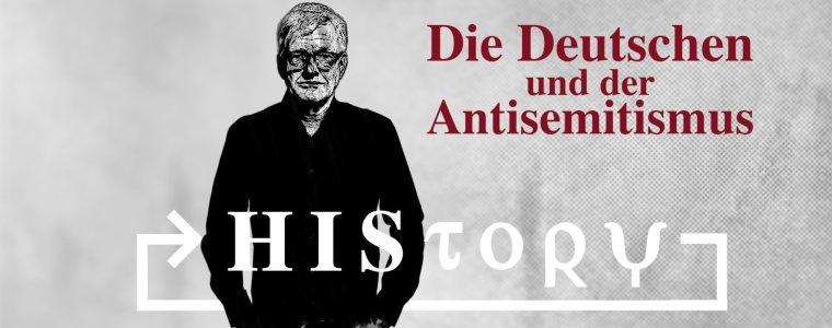 history:-die-deutschen-und-der-antisemitismus-|-kenfm.de