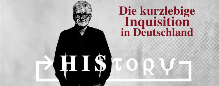 history:-konrad-von-marburg-und-die-kurzlebige-inquisition-in-deutschland-|-kenfm.de