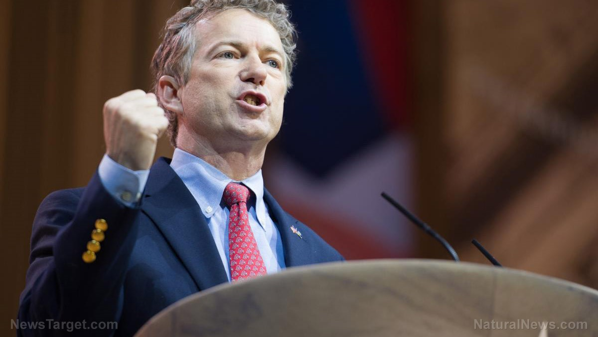 us-senator-rand-paul-exposes-total-fraud,-deception-of-fauci-and-the-cdc-robert-gorter,-md,-phd