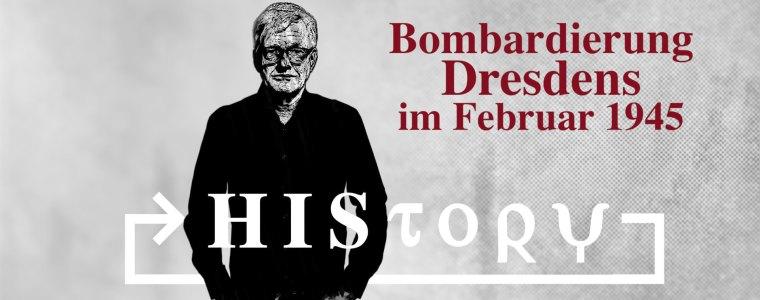 history:-die-bombardierung-dresdens-im-februar-1945-|-kenfm.de
