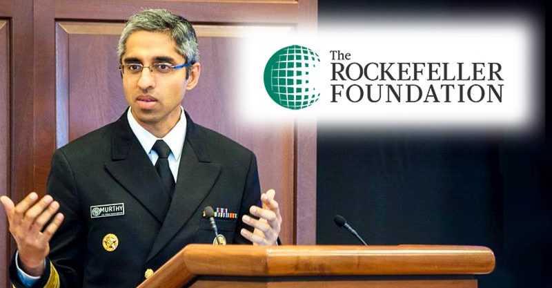 vs-nationale-generaalchirurg-en-de-rockefeller-foundation-kondigen-grootscheepse-initiatieven-aan-om-'urgente-dreiging'-van-verkeerde-informatie-over-vaccins-te-bestrijden-–-frontnieuws