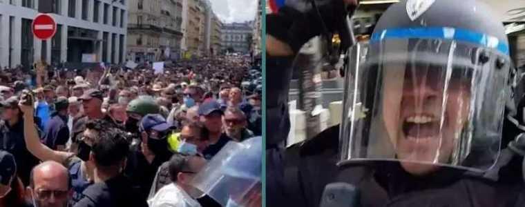 aanhoudende-gigantische-demonstraties-tegen-vaccinatiepassen-–-derde-weekend-op-rij