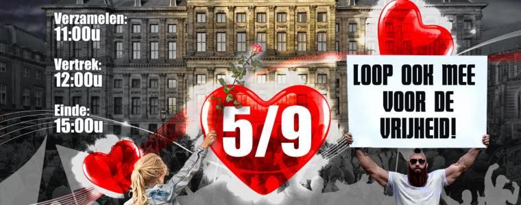 zondag-5-september-12:00-amsterdam:-loop-mee-voor-de-vrijheid!