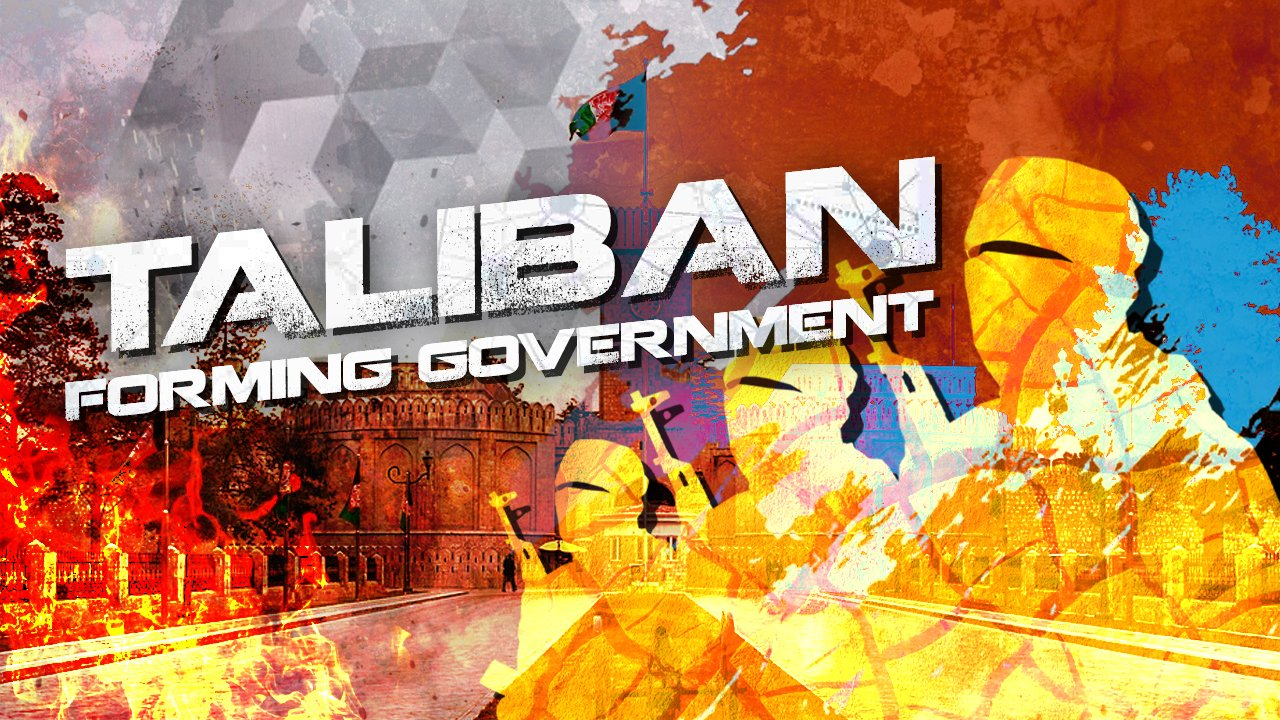 video:-taliban-forming-government,-steadily-consolidating-power